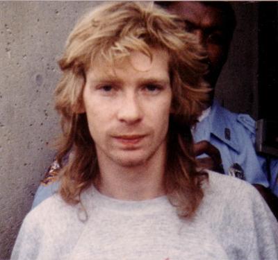 A Young Steve Clarke