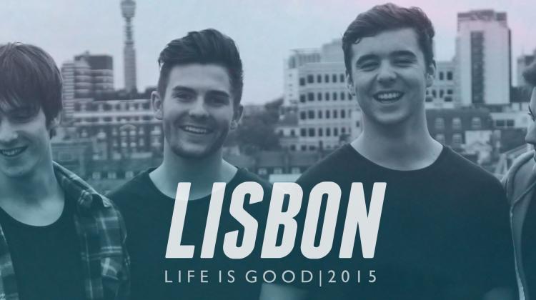 Lisbon Life is Good