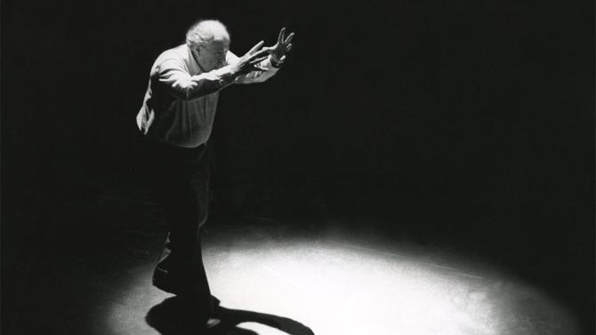 Altman Documentary