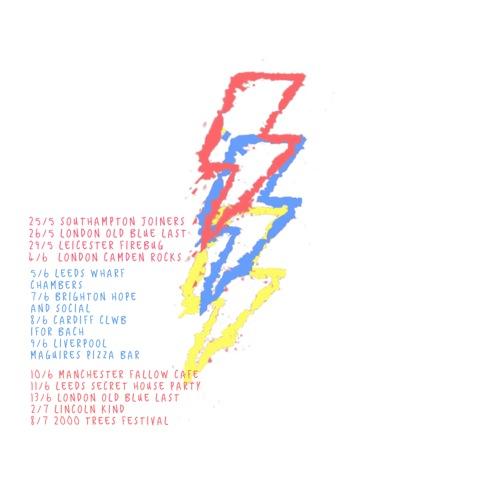 brawlers tour dates