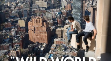 Bastille's Wild World