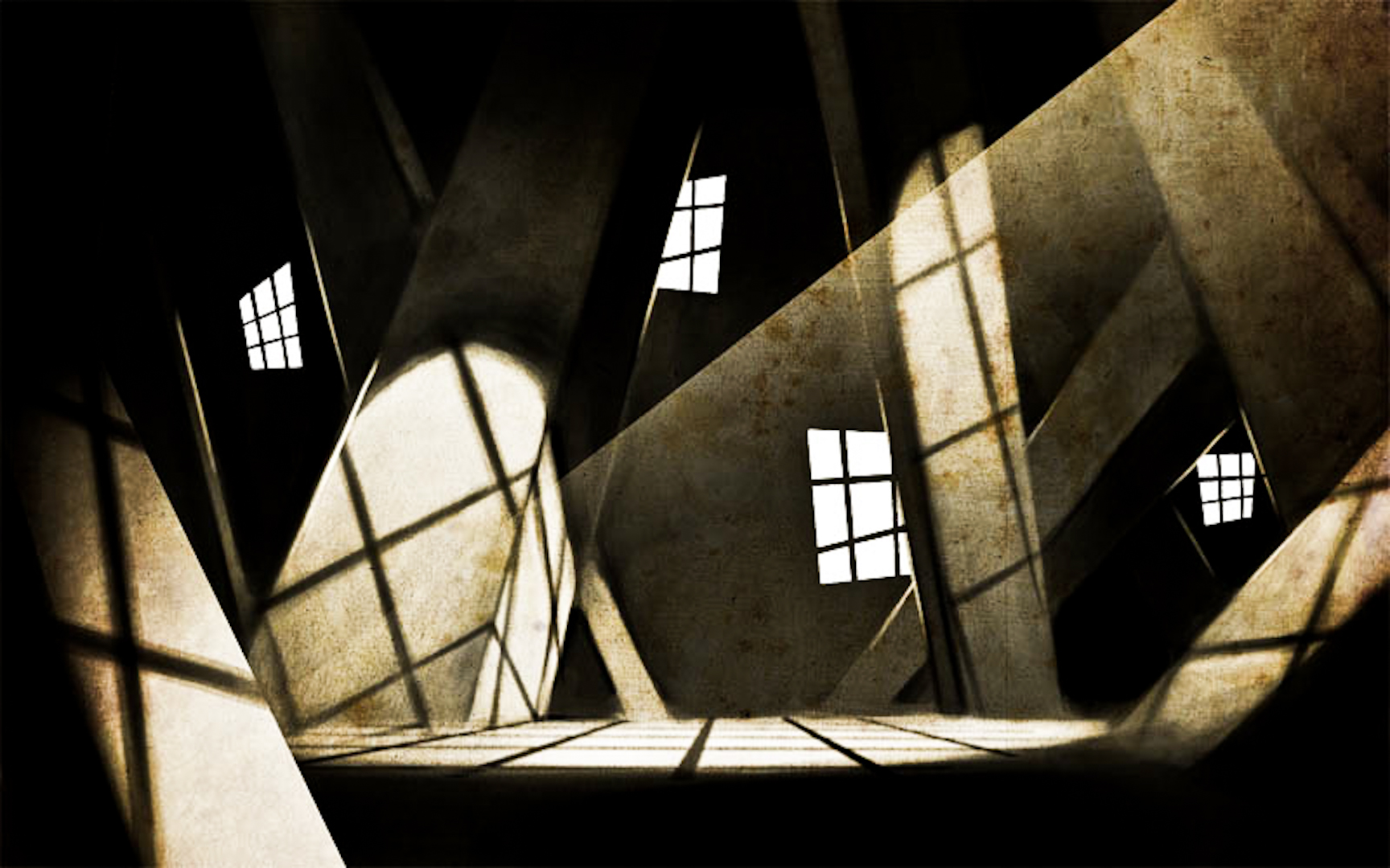 Blu ray review das cabinet des dr caligari from caligari to hitler backseat mafia - The cabinet of dr caligari ...