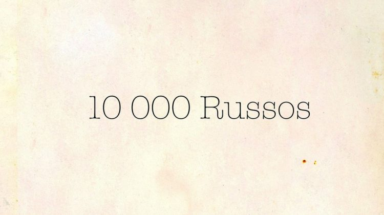 10000 Russos Live