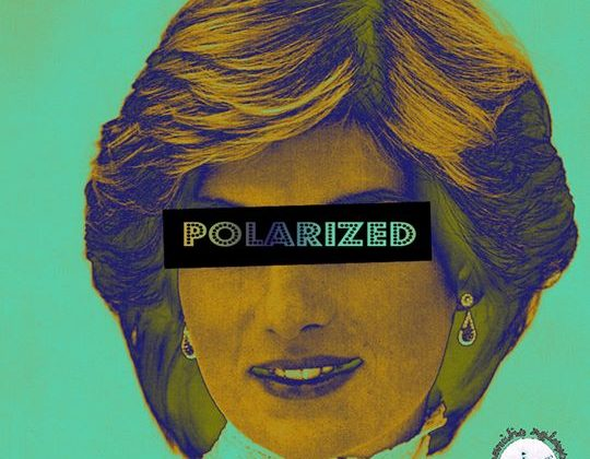 Polarized - RR