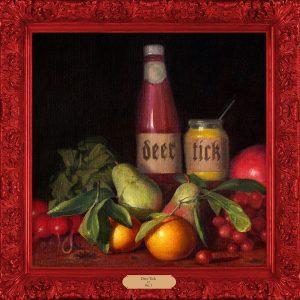 Deer Tick Volume 1 Album Art