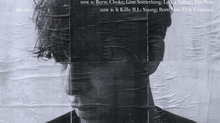 Album Review: The Soft Moon - Criminal