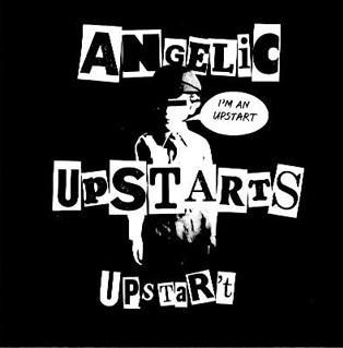 ALBUM: Cherry Red: 999 The Albums 1977-1980 / The Angelic Upstarts