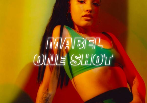 Mabel - One Shot