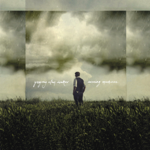 Picture of Gregory Alan Isakov - Evening Machines - Evening Machines - Album Artwork