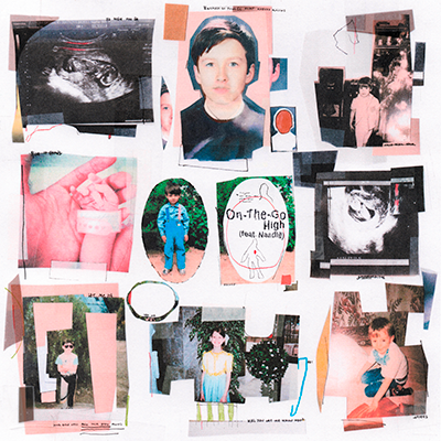On-The-Go - Unsaid (album art)