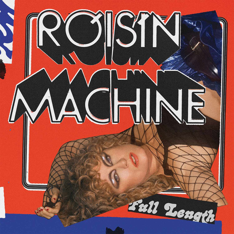 Roisin Murphy - Roisin Machine - Artwork