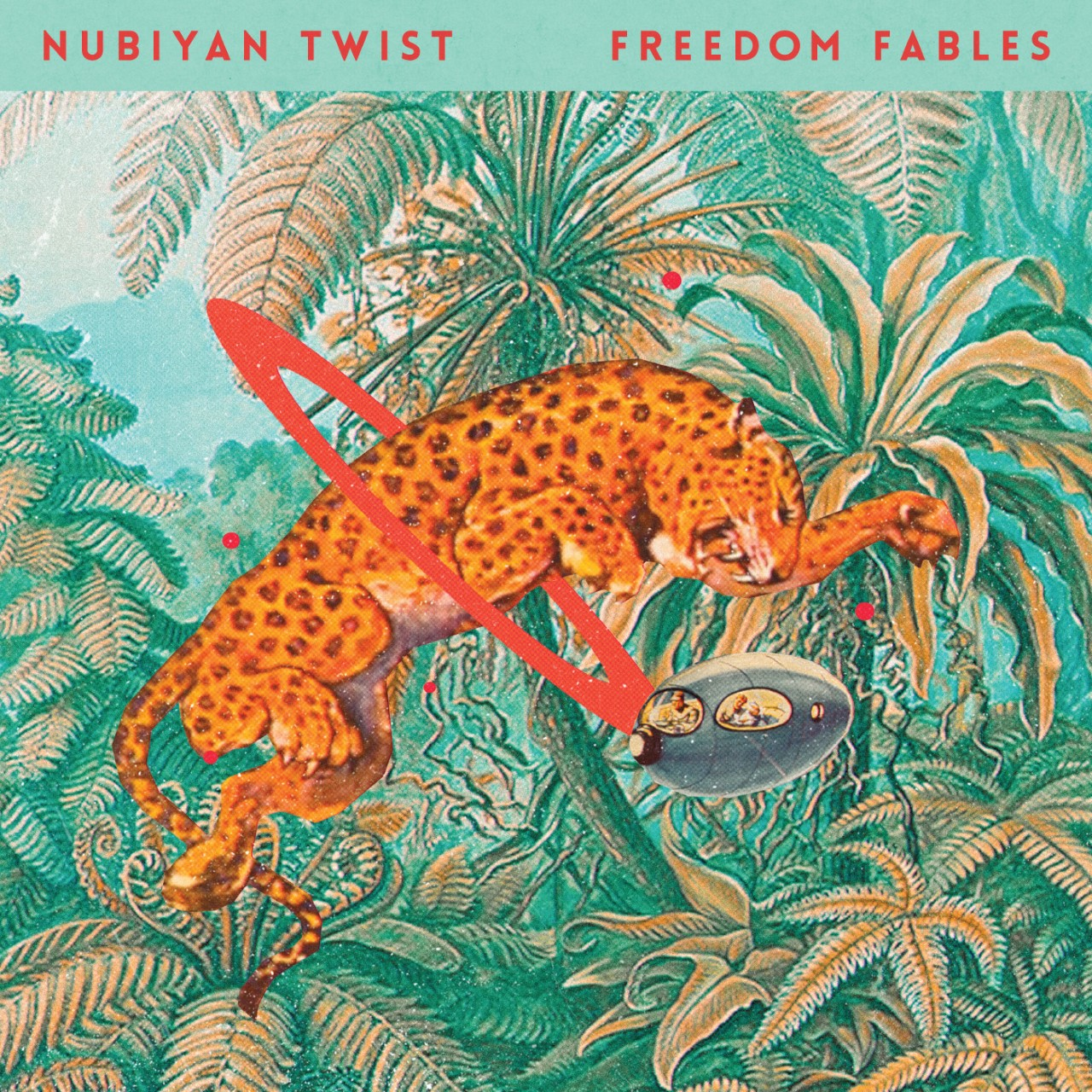 Nubiyan Twist