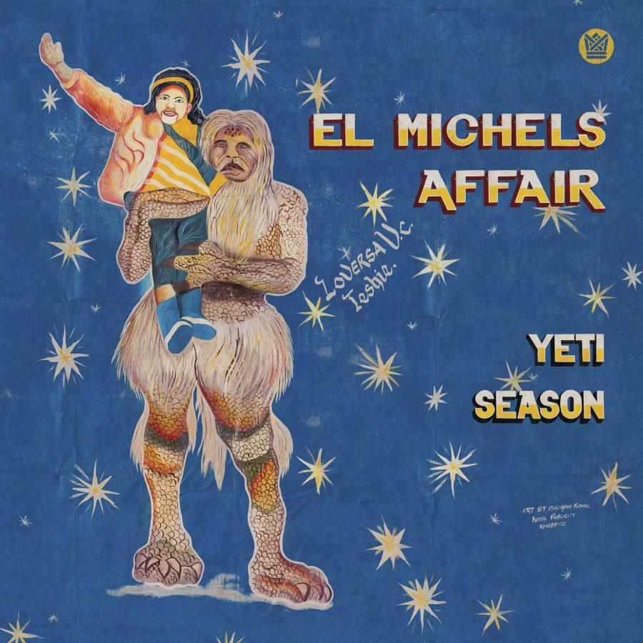 album review el michels affair yeti