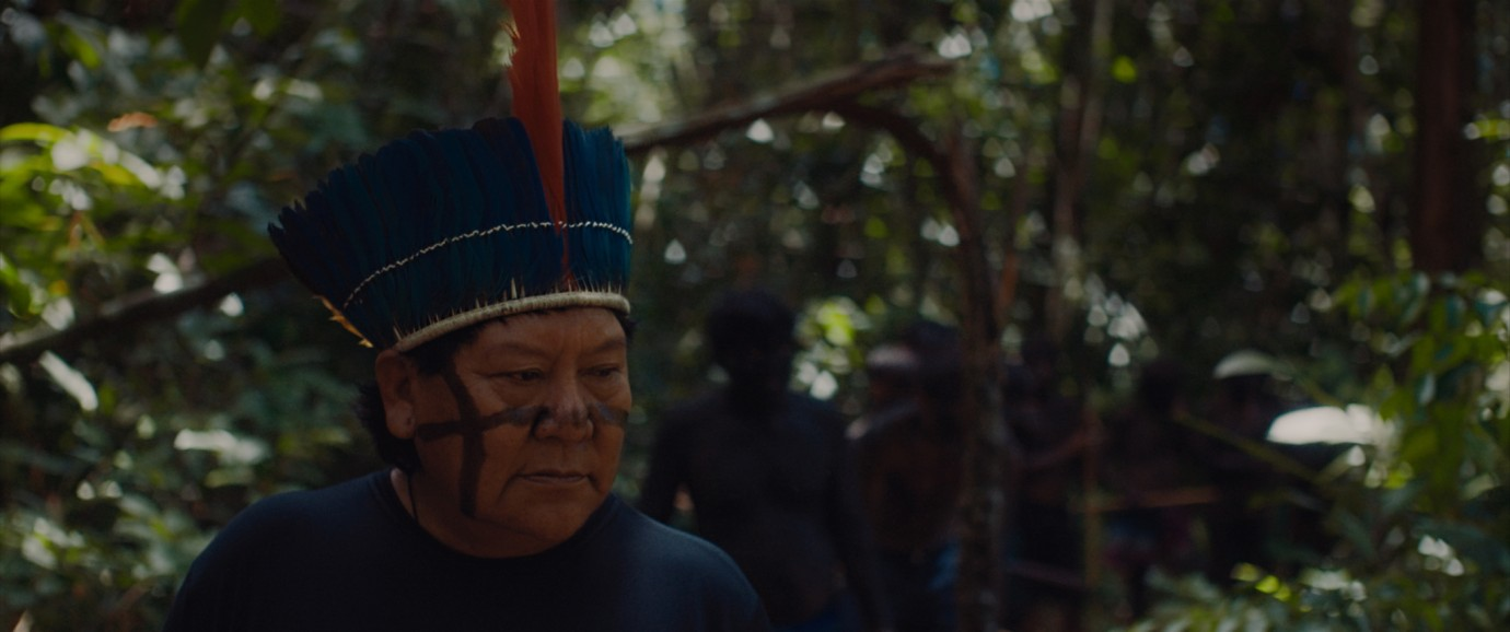 A Yanomami