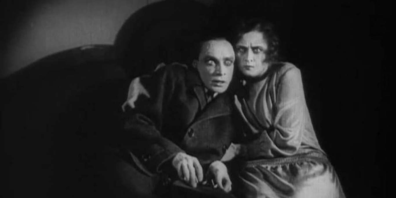 Mr and Mrs Orlac