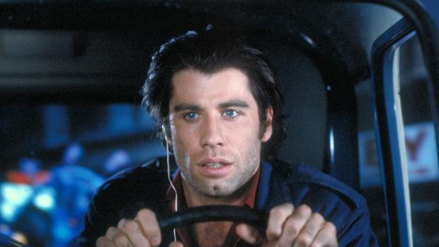Jack driving