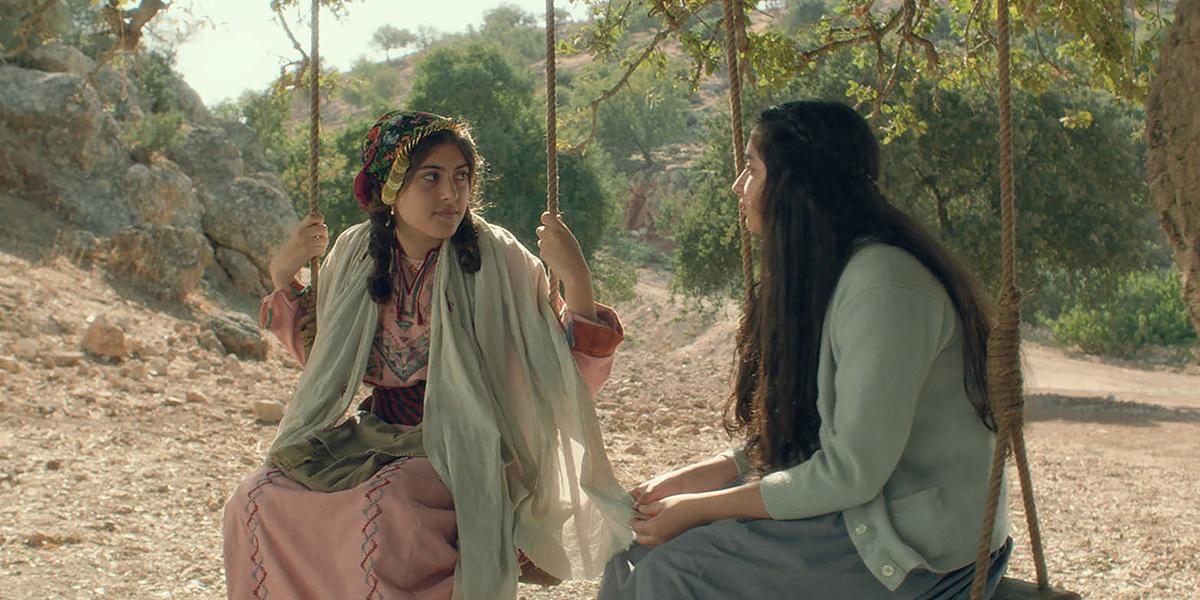 Fahra and Farida