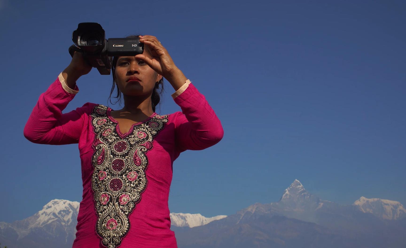 Belmaya Nepali