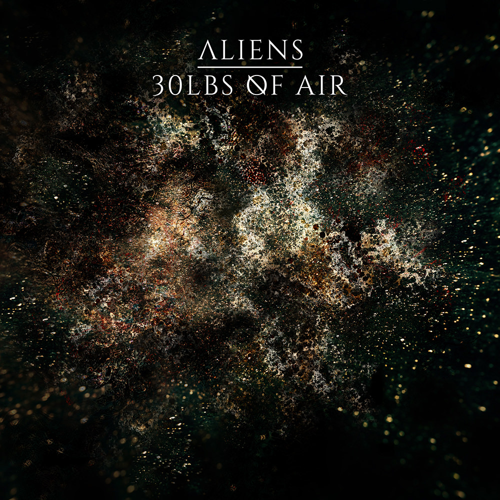 Album artwork for 30lbs of Air by Aliens